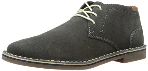 Kenneth Cole REACTION Men's Desert Wind, Dark, 9.5 M US