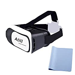 Top 10 Best Virtual Reality Headsets Reviews 2021