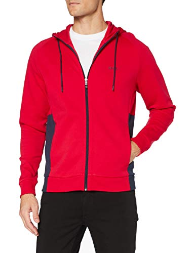 BOSS Men's Saggy 1 Sweatshirt, O...