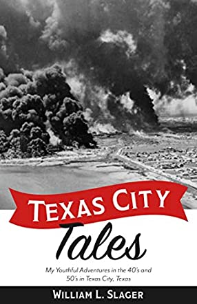 Texas City Tales