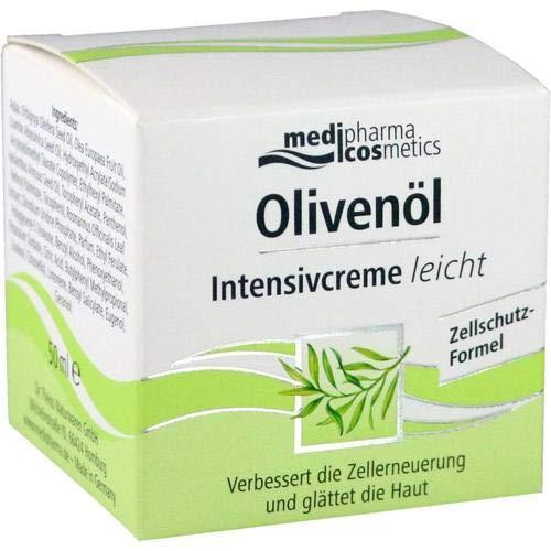 OLIVENÖL INTENSIVCREME leicht 50 ml
