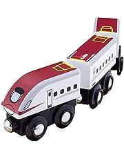 moku TRAIN E6系新幹線こまち 3両セット