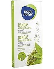 Body NATUR vaxband, 100 g