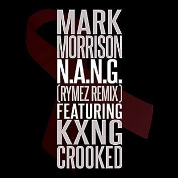 N.A.N.G. (Rymez Remix)