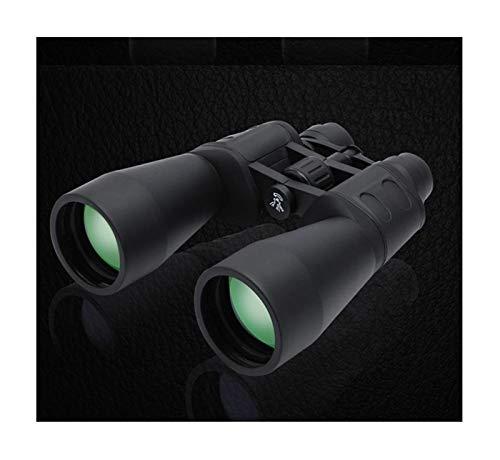 YANODA Outdoor 10-380X100 Gran Aumento de Largo Alcance de Zoom 10-60 Horas for Cazar telescopio binoculares de Alta definición Professiona Zoom Sightseeing (Color : 1)