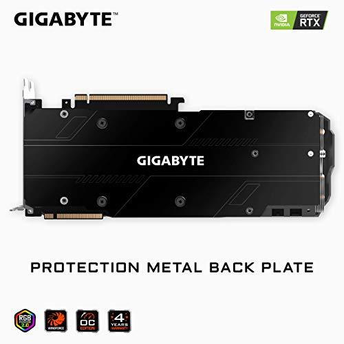 Build My PC, PC Builder, Gigabyte GV-N2070GAMING OC-8GC