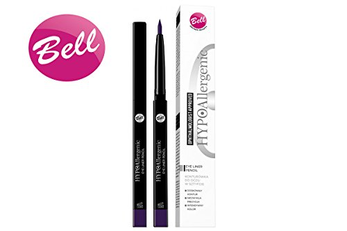 Bell HYPOAllergenic Eye Liner Pencil 40 PURPLE.