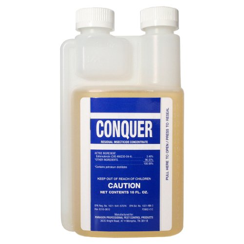 Paragon Conquer - residual insecticide concentrate,16 FL.OZ by Conquer