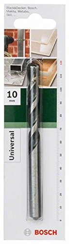 Bosch 2609255478 10mm Multi-Purpose Drill Bit