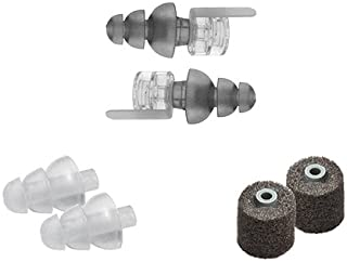 Etymotic High Fidelity Earplugs, ER20XS Universal Fit Hearing Protection