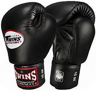 Twins Special Boxing Gloves Velcro …