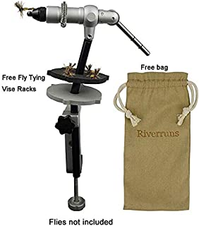 Best cheap fly tying vise Reviews