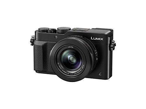 Panasonic Lumix Dmc-Lx100 Fotocamera Digitale 16.84 Megapixel