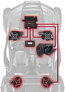 SSV Works GN-5A 5 Speaker SSV Kit