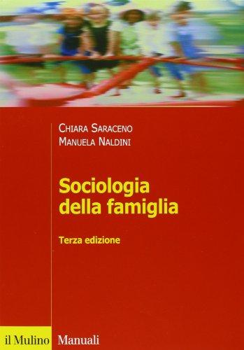 Sociologia della famiglia