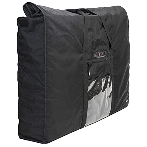 Mission Darkness Eclipse Faraday Bag for Solar Panels & Extra-Large...
