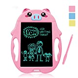 Mycaron Girl Toys for 3-6 Year Old Girls Gifts,LCD Doodle Board Drawing Board for Little Girl Educational...