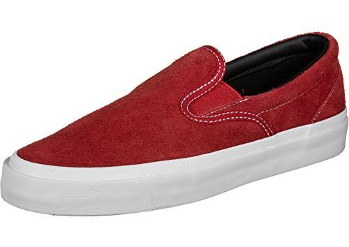 Converse One Star CC Slip Calzado Enamel Red
