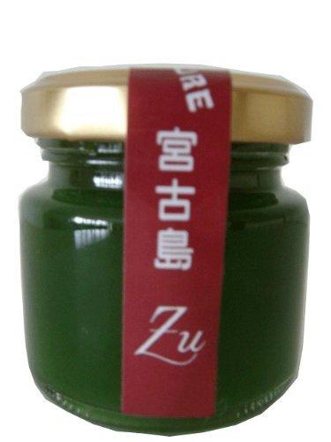 ゴーヤージャム 50g×3瓶 南国食楽Zu 宮古島の太陽を浴びたゴーヤー独特の風味をとじ込めてスッキリとした甘さに仕上げたコンフィチュール デザートソースやヨーグルトにも