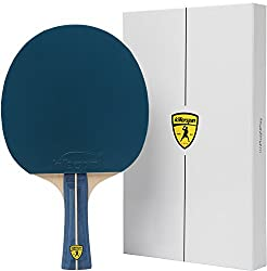 cheap Killer Spin Jet 200 Table Tennis Paddle, Leisure Table Tennis Bat, Table Tennis Bat …