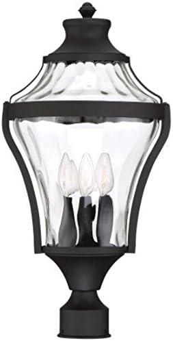 Minka Lavery Outdoor Post Lights 72566-66 La Super popular Ranking TOP1 specialty store Exterior Libre