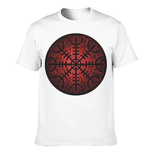 Humor Bunt T-Shirt Shirt für Männer oder Frauen White m
