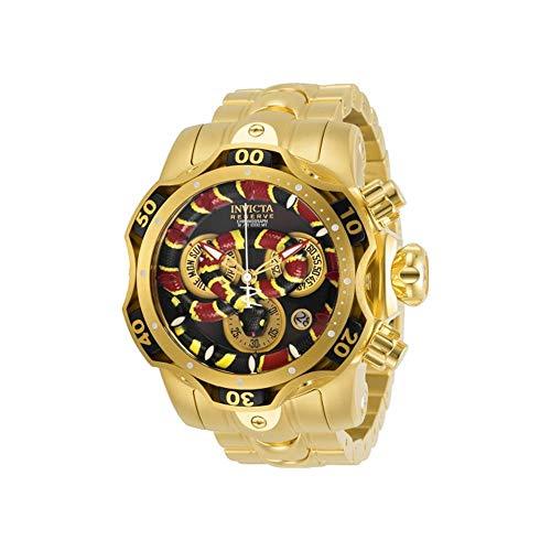Invicta Reserve Cobra Chronograph Quartz Men's Watch 30312