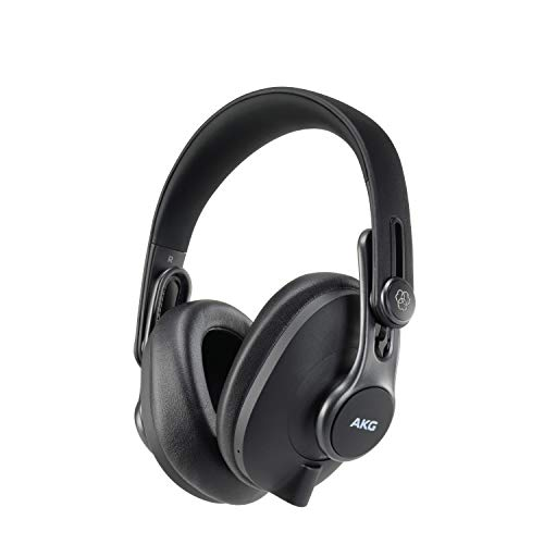 AKG K371-BT Erstklassige geschlossene Bluetooth-Kopfhörer