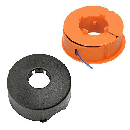 Spares2go - Bobina de hilo y cubierta para Bosch ART23 ART26 ART30 Strimmer
