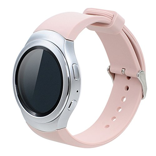 Hagibis Replacement Wristbands for Samsung Gear S2 Band