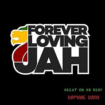 Forever Loving Jah (feat. Daphne Dash)