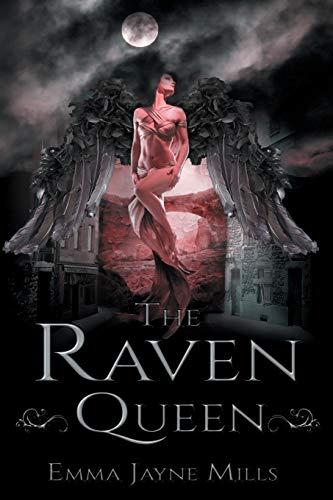 The Raven Queen: 1 (The Morrigan Prophecies)