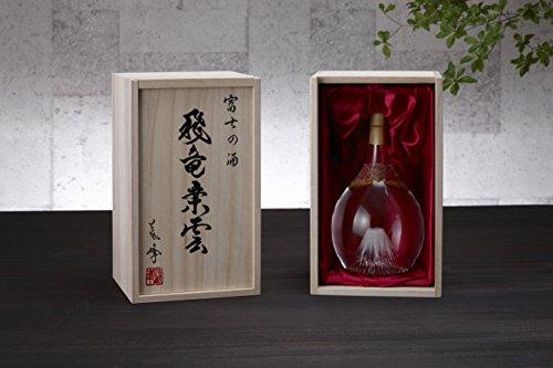 Y'sFACTORYJAPAN『富士の酒「飛竜乗雲」本格米焼酎』