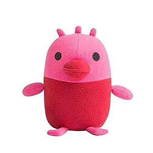 Sago Mini - Robin the Bird Mini Plush Stuffed Toy Animal (6')
