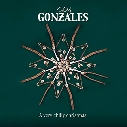 A Very Chilly Christmas [Vinyl LP]