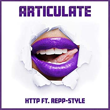 Articulate (feat. Repp-Style)