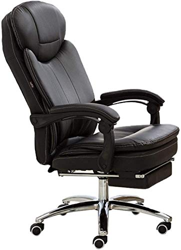 WANGXIAOYUE Sedie da Ufficio Sedia da scrivania orgonomica Executive, Sedia ad Altezza Regolabile Sedia reclinabile Sedia inginocchiata