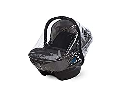 Durable Rain Cover for your Silver Cross Simplicity Car Seat to keep baby dry Easy and efficient fitting High quality stitching for added strength Resealable opening at the top to allow for easy carrying Ventilated and elasticated for a snug fit