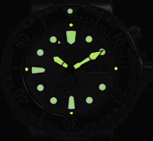 Army Watch EP850