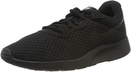 Nike 812655 002 Tanjun Sneaker Schwarz|42