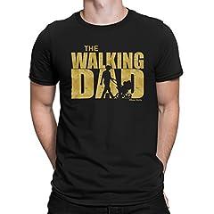 Regalo para Los Padres - Camiseta para Hombre
