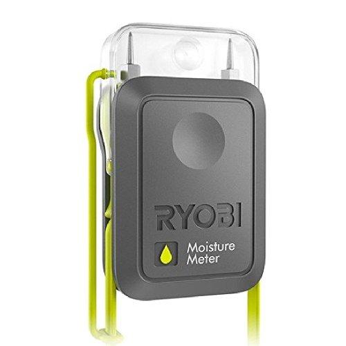 Ryobi ES3000 Phone Works Moisture Meter