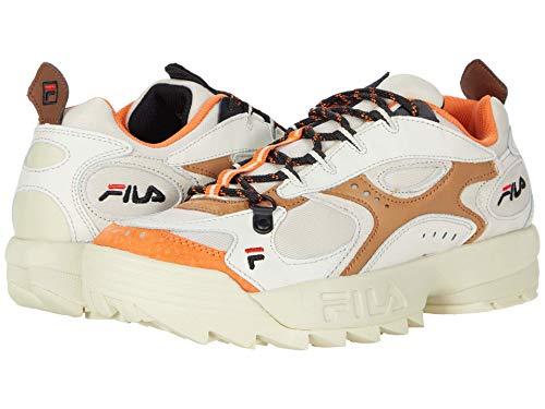 Fila Men's Boveasorus X Disruptor Fashion Sneakers Disruptor Fila 10.5