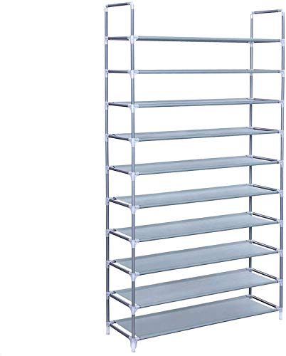 NewFerU Plastic Desk DIY Grid Drawer Dividers Adjustable Tidy Closet Shelf Storage Organizers for Purses,Ties,Tshirts,Pens,Bras,Sock,Underwear,Scarves,Makeup,Kitchen Cutlery Flatware (32pcs Pink)