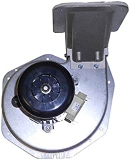 S1-02435329000 - York Furnace Draft Inducer/Exhaust Vent Venter Motor - OEM Replacement