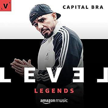 LEVEL Legends: Capital Bra