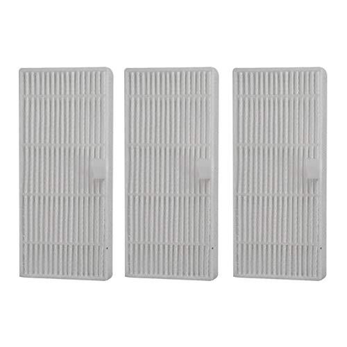 3 filtri Hepa - Proscenic M8 PRO