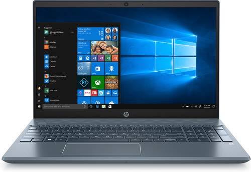 HP Pavilion 15-cw1017na 15.6' FHD Touchscreen Laptop, AMD Ryzen 3 3300U, Radeon Vega 6 Graphics, 8GB DDR4, 512GB NVMe SSD, Wireless 11ac & Bluetooth 4.2, Windows 10 Home - Non HP Plain Box