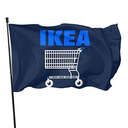 Carrito Compra Ikea