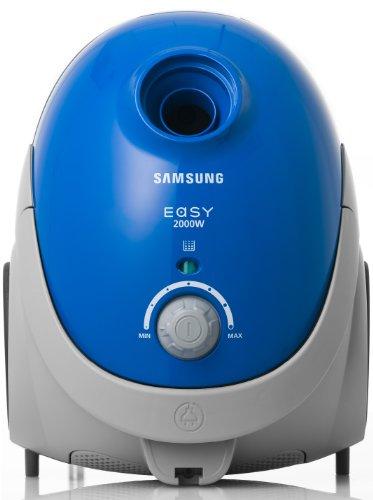 Samsung SC5280 - Aspirador con bolsa
